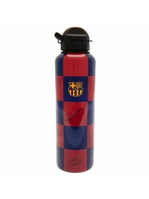 FC Barcelona Aluminium Drinks Bottle XL CQ