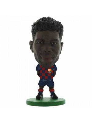 FC Barcelona SoccerStarz Umtiti