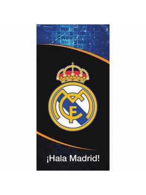 Real Madrid FC Towel SW