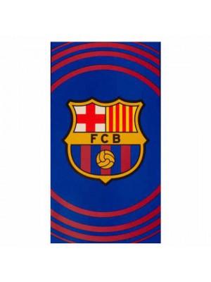 FC Barcelona Towel PL