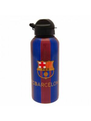 FC Barcelona Aluminium Drinks Bottle SQ