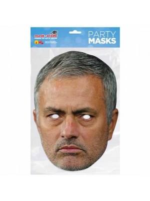Tottenham Hotspur Jose Mourinho Mask