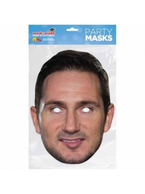 Arsenal FC Frank Lampard Mask