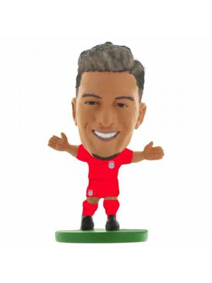 FC Bayern Munich SoccerStarz Coutinho