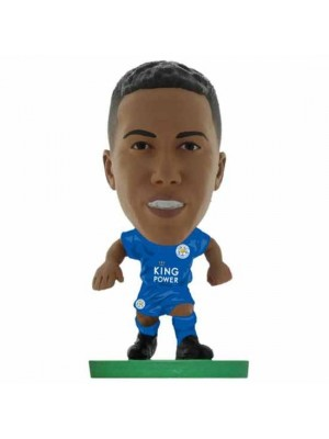 Leicester City FC SoccerStarz Tielemans