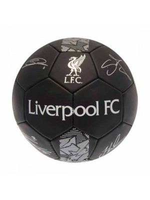 Liverpool FC Skill Ball Signature PH