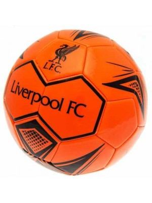 Liverpool FC Football Fluo