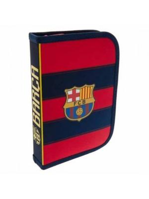 FC Barcelona Filled Pencil Case
