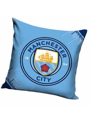 Manchester City FC Cushion NC