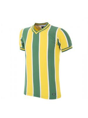 FC Nantes 1965 - 66 Retro Football Shirt