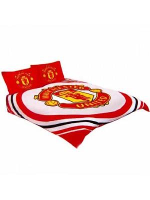 Manchester United FC Double Duvet Set PL