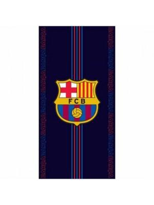 FC Barcelona Towel NV