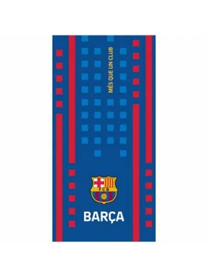 FC Barcelona Towel SQ