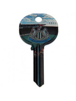 Newcastle United FC Door Key