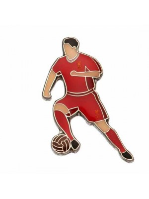 Liverpool FC Badge Player