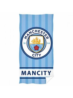Manchester City FC Towel ST