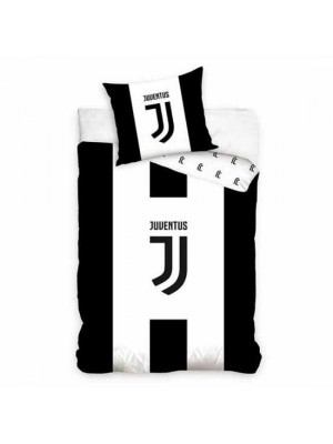 Juventus FC Single Duvet Set ST