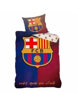 FC Barcelona Single Duvet Set CR