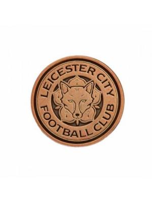 Leicester City FC Badge AG