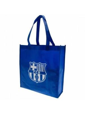 FC Barcelona Reusable Tote Bag