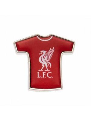 Liverpool FC Kit Badge
