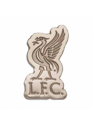 Liverpool FC Silver Crest Badge