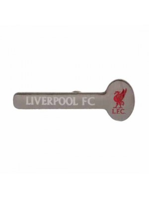 Liverpool FC Text Badge