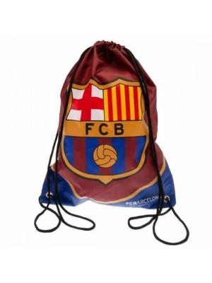 FC Barcelona Gym Bag SW