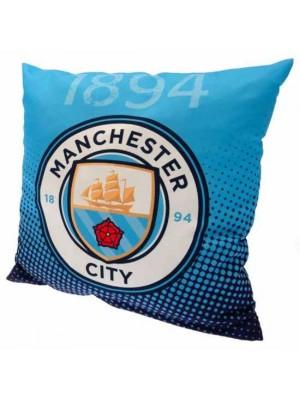 Manchester City FC Cushion FD