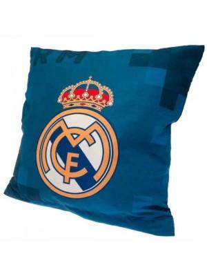 Real Madrid FC Cushion SQ