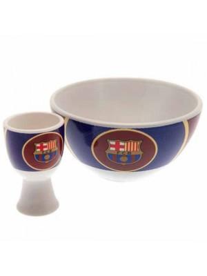 FC Barcelona Breakfast Set BE