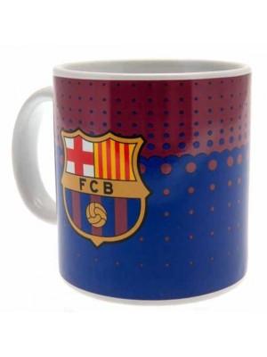 FC Barcelona Jumbo Mug SP