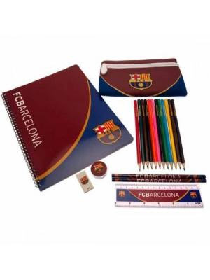 FC Barcelona Ultimate Stationery Set SW