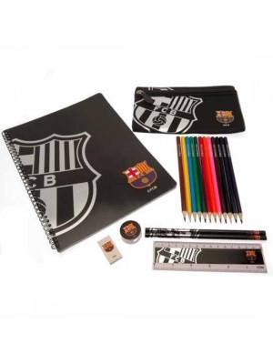 FC Barcelona Ultimate Stationery Set RT
