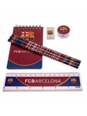 FC Barcelona Starter Stationery Set SW