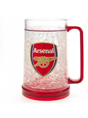 Arsenal FC Freezer Mug