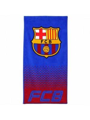 FC Barcelona Towel FD