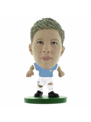 Manchester City FC SoccerStarz De Bruyne