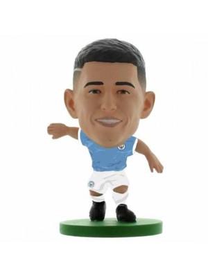 Manchester City FC SoccerStarz Foden