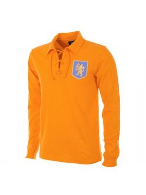 Holland 1934 Retro Football Shirt