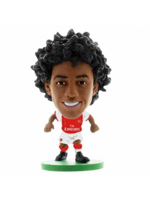 Arsenal FC SoccerStarz Willian