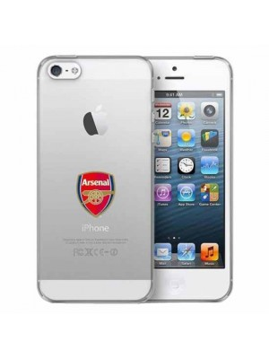 Arsenal FC iPhone 5 / 5S TPU Case