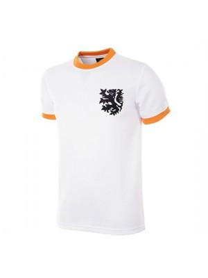 Holland World Cup Away 1978 Retro Football Shirt