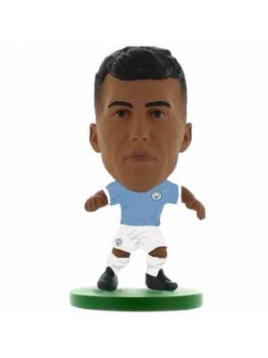 Manchester City FC SoccerStarz Rodri