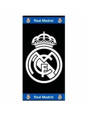 Real Madrid FC Jacquard Towel