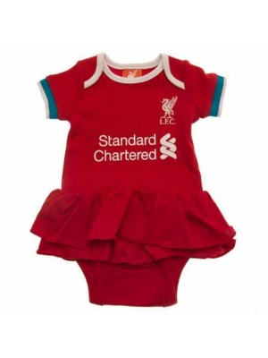 Liverpool FC Tutu 12/18 Months