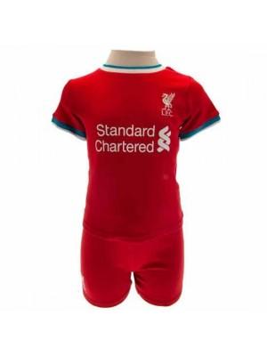 Liverpool FC Shirt & Short Set 9/12 Months GR