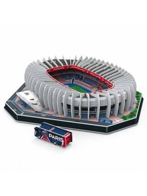 Paris Saint Germain FC 3D Stadium Puzzle