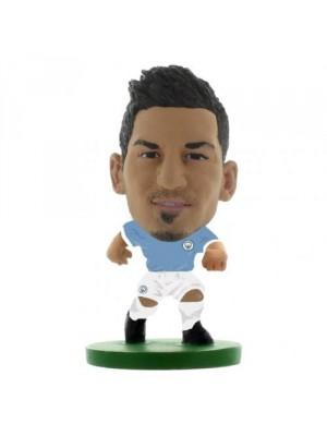 Manchester City FC SoccerStarz Gundogan