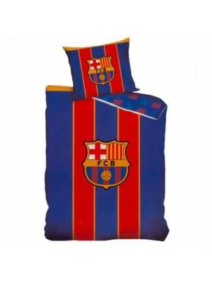 FC Barcelona Single Duvet Set